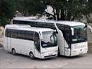 Airport transfers - minibus