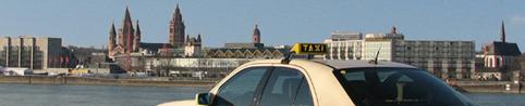 Taxiservice Split
